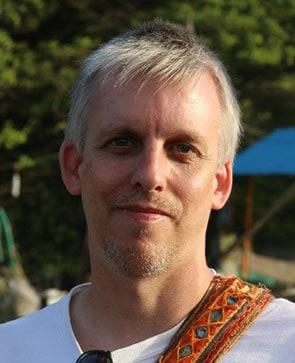 Duncan Bradford