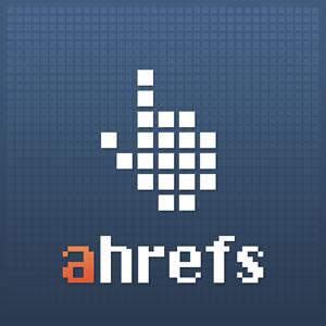 ahrefs logo