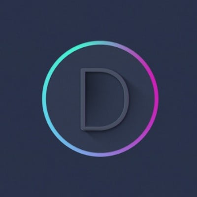 Divi Logo