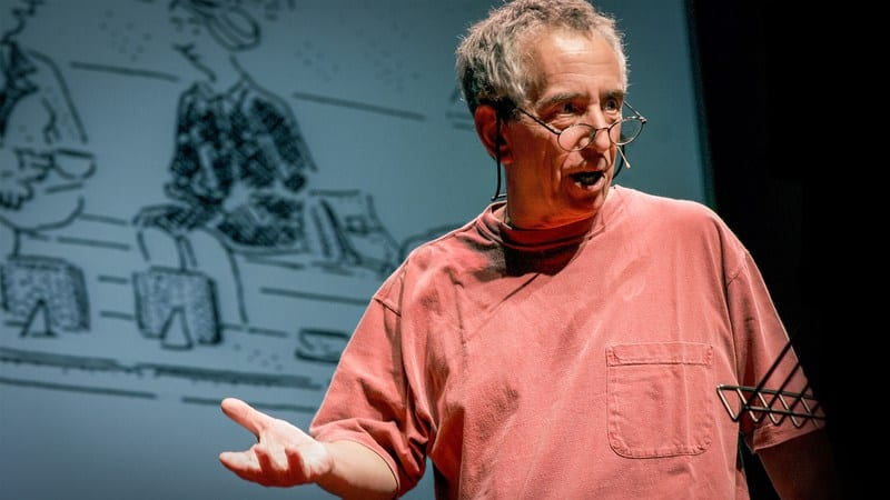 Barry Schwartz: The Paradox of Choice paradox of choice The Paradox of Choice: Why it Matters barry schwartz paradox of choice tedtalk
