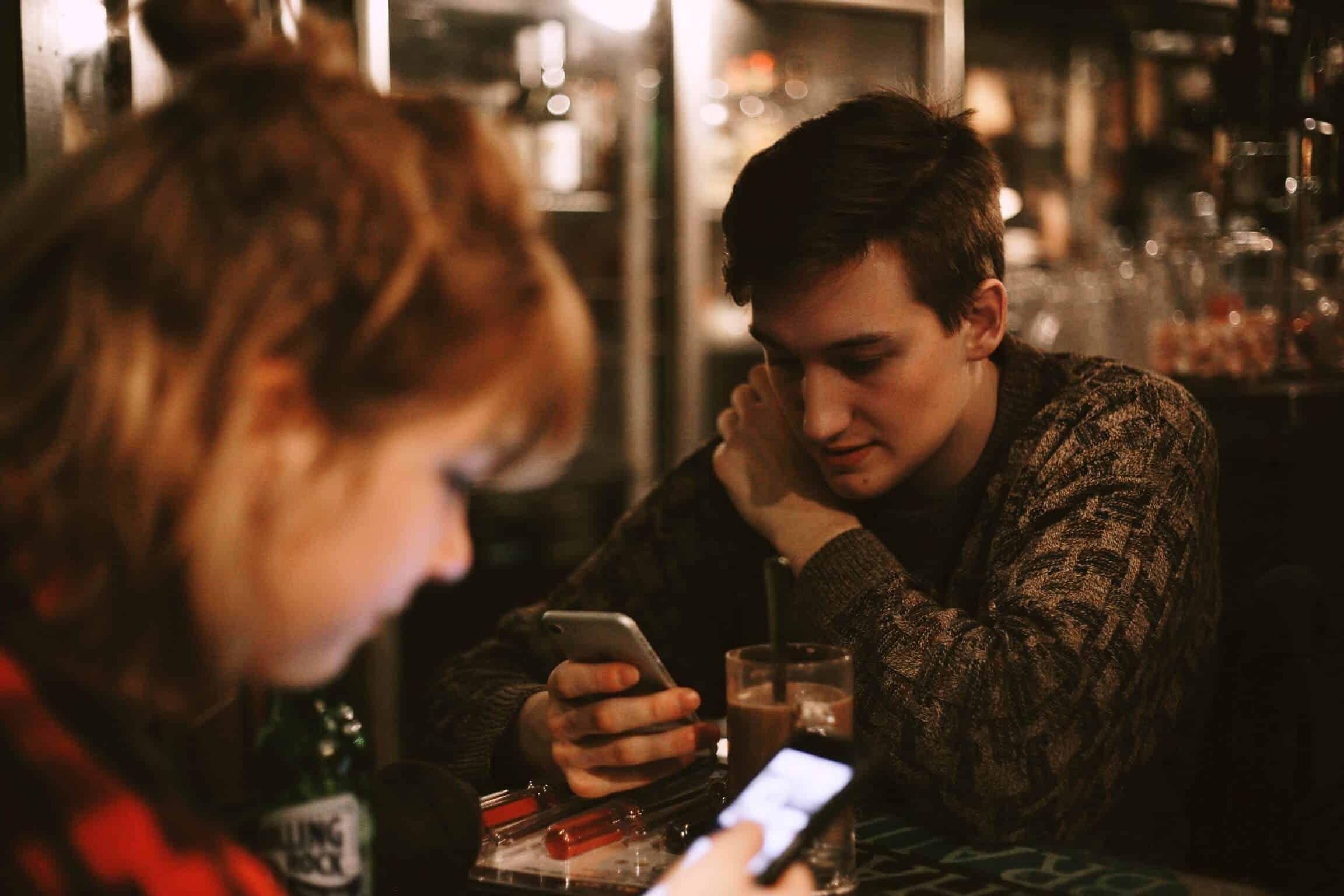 Millennials and Technology Use millennials Millennials and Misconceptions millennials on technology