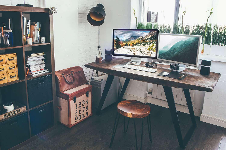 Your Office Set up Matters boss Floss, Gloss and Act Like a Boss! your office set up matters